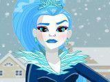 Frost roupas da moda