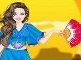 Moda cigana da Barbie