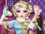 Elsa no hospital Frozen