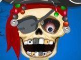 Caveirinha no dentista