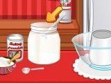 Fazer cookies natalino