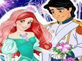 Casamento da Pequena Sereia