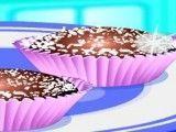 Receita de doce de chocolate com coco