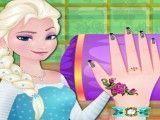 Elsa manicure e acessórios