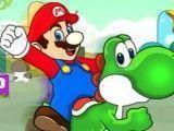 Mario e Yoshi grande aventura