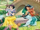 Princesas alfabeto