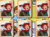 Pippi cartas da memória