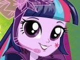 My Little Pony Sparkle vestir