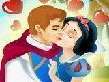 Beijo da Branca de Neve