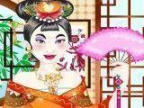 Noiva Mulan moda