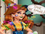 Fazer fantasia de halloween