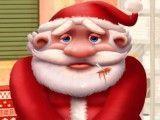 Papai Noel na emergência