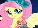 Crystal My Little Pony vestir