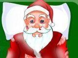 Fazer curativos do Papai Noel