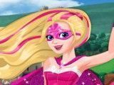 Vestir Barbie super princesa