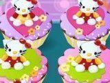 Decorar cupcakes de crianças