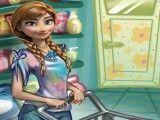 Anna no mercado
