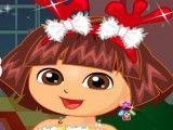 Arrumar Natal da Dora