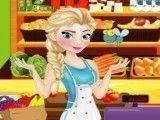 Supermercado da Elsa limpar