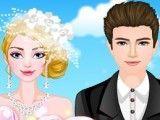Barbie moda casamento