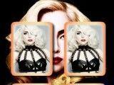 Jogo da memória Lady Gaga