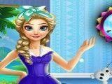 Elsa limpeza sala