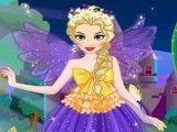 Elsa fada moda