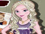 Elsa e Ariel fashion