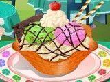 Fazer receita de sorvete