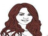 Pintar Demi e Selena