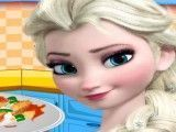 Receita de frango da Elsa