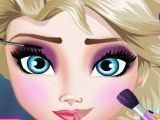 Elsa escola de maquiagem