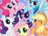 Achar erros My Little Pony