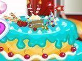 Fazer receita de bolo infantil