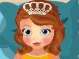 Parto cesária da Princesa Sofia