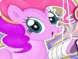 My little Pony cuidar da pata
