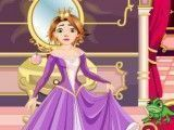 Castelo da Rapunzel decorar