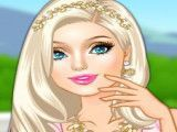 Barbie shopping em Paris