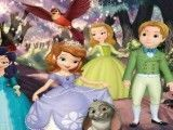 Quebra cabeça filmes da Disney