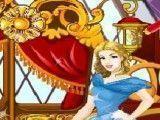 Limpar carruagem da Cinderela