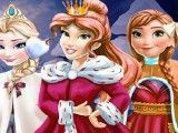 Disney princesas natal