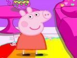 Decorar quarto Peppa Pig