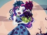 Vestir Monster High Catrine