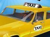 Estacionar taxi