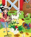 Limpar fazenda
