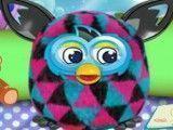 Objetos ocultos do Furby