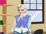 Decoração quarto da Elsa