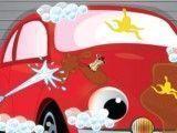 Lavar carro sujo