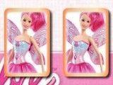 Barbie fada jogo da memória