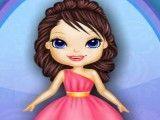 Maquiar princesa Sofia